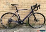 Classic Condor Fratello Steel 105 Disc Road Bike for Sale