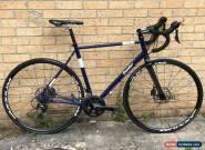 Condor Fratello Steel 105 Disc Road Bike for Sale