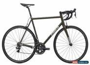 2018 Stoemper Darrell Custom Road Bike 59cm Alloy Shimano Dura-Ace Di2 11s HED for Sale