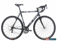 2007 Ridley Crosswind Cyclocross Bike 54cm Aluminum SRAM Rival 10 Speed for Sale