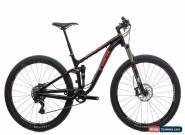 "2015 Trek Fuel EX 9 29 Mountain Bike 17.5"" Medium Aluminum SRAM GX 11 Speed Fox for Sale"