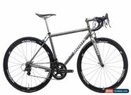 2014 Moots Vamoots RSL Road Bike 54cm Titanium Campagnolo Super Record 11s for Sale