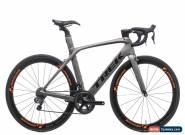 2017 Trek Madone 9.5 Road Bike 54cm H2 Carbon Shimano Ultegra Di2 Aeolus for Sale