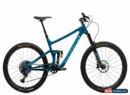"2017 Norco Sight C 7.1 Mountain Bike Large 27.5"" Carbon SRAM GX Eagle RockShox for Sale"