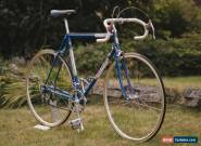 Vintage Gios Super Record Bike 55cm 1980 Campagnolo SR Groupset Full Restoration for Sale
