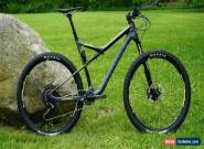 2018 Cannondale Scalpel-Si SE 1 27.5 Carbon Mountain Bike - SRAM/Shimano - SMALL for Sale