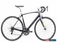 2014 Diamondback Airen Carbon 4 Womens Road Bike 54cm Medium Shimano 10 Speed for Sale