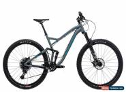 "2019 Niner Jet 9 Mountain Bike Large 29"" Alloy SRAM NX Eagle Fox Race Face for Sale"
