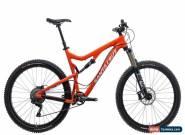 "2014 Santa Cruz 5010C Mountain Bike X-Large 27.5"" Carbon Shimano XT M8000 11s for Sale"