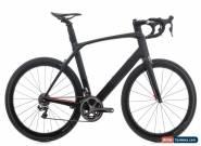 2016 Trek Madone 9.9 Road Bike 58cm Carbon Shimano Dura-Ace Di2 Bontrager Aeolus for Sale