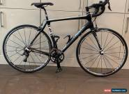 Cannondale Synapse Hi-Mod Ultegra Road Bike 56 for Sale
