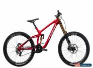 "2017 Trek Session 9.9 DH Race Shop Limited Downhill Bike Medium 16.8in 27.5"" for Sale"