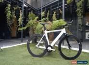 "NOLOGO ""X"" - Type WHITE new Single Speed freewheels Road bike Fixed Gear fixie  for Sale"