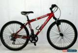 "Classic Trek 3700 MTB Bike XL 21.5"" 26"" V-brake Brifters Hardtail RST Suspension Cahrity for Sale"