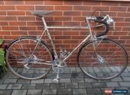 1980 bike KOGA Miyata Gent's touring 58c HI-MANGA Shimano 600 Arabesque AX Mavic for Sale