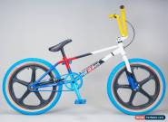 "Mafiabikes OS Old School 20 inch BMX bike multiple colours 20"" for Sale"