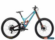 2017 Specialized Demo 8 I Carbon Mountain Bike Medium 27.5 SRAM GX DH 7s Roval for Sale