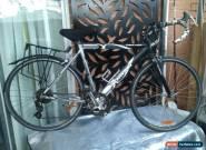 "SCHWINN prelude Hybrid Road Bike 21"" Alloy (S-M) Frame 14 Speed 622c Wheels for Sale"