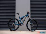 Rocky Mountain Altitude 730 160/150mm Small 2016 for Sale