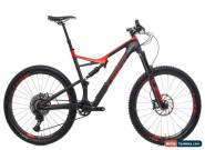 2017 Specialized S-Works Stumpjumper FSR 650b Mountain Bike X-Large SRAM XX1 12s for Sale