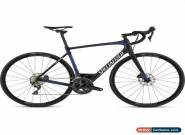 18 Specialized Roubaix Expert Carbon/Chameleon Purple/Metallic White Silver - 54 for Sale