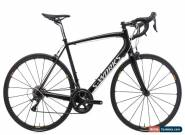 Specialized S-Works Tarmac SL3 Road Bike 58cm Carbon Shimano Ultegra Mavic for Sale