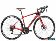 2017 Giant Defy Advanced 2 Road Bike X-Small Carbon Shimano 105 11s PR-2 Disc for Sale