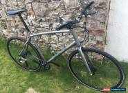 Mens Whyte Whitechapel Hybrid Bike Medium Hydraulic Disc Brakes for Sale