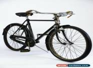 Vintage Bianchi Extra Town Bike Barn Find Original Untouched Condition *RARE* for Sale
