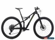 "2018 Specialized S-Works Stumpjumper 29/6 Fattie Mountain Bike Medium 29"" XX1 for Sale"