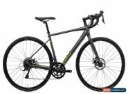 2018 Marin Gestalt 1 Gravel Bike 52cm Aluminum Shimano Sora 3000 9s G1 for Sale