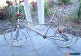 Classic haro fusion midskool bmx mid 90's i think for Sale