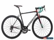 2016 Cervelo R5 Team Velocio Road Bike 54cm Medium Carbon Shimano Ultegra Di2 for Sale