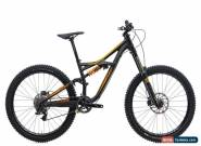 2015 Specialized Enduro FSR Expert EVO Mountain Bike Small 27.5 Alloy SRAM X0 for Sale