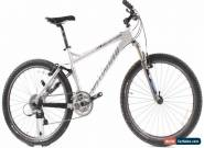 USED 2004 Specialized Epic Medium Aluminum Full Suspension Mountain Bike 3x9 XT for Sale