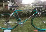 Classic Fondriest Handmade Italian Race Bike, Columbus SLX Tubing, Campag Chorus for Sale