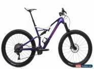 "2018 Specialized S-Works Stumpjumper FSR 6Fattie Mountain Bike Large 27.5""+ Di2 for Sale"