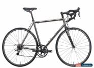 2010 James Frames Road Bike 52cm Titanium Shimano Ultegra 6700 10s Power Tap for Sale
