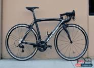 Pinarello Paris Campagnolo Chorus 12 Scirocco Complete Bike - 51.5cm for Sale