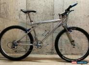 "1991 GT Zaskar LE 16"" Vintage Mountain Bike  XTR NUKE PROOF KOOKA ANSWER TOPLINE for Sale"