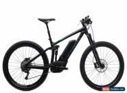 2017 Trek Powerfly 8 FS Plus Mountain E-Bike 17.5in 27.5 Alloy Shimano XT Bosch for Sale