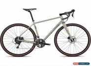18 Specialized Sequoia Elite - East Sierras/Charcoal Reflective - 54 for Sale