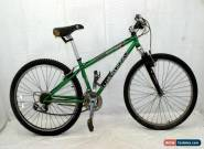 "Kona Hahanna MTB Bike SM 14"" 26"" Hardtail RST Suspension V-Brake Steel Cahrity! for Sale"