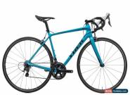 2017 Trek Emonda SL 6 Road Bike 54cm Carbon Shimano Ultegra 6800 11s Bontrager for Sale