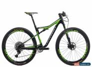 "2017 Cannondale Scalpel-Si Hi-Mod Mountain Bike Medium 29"" SRAM XX1 ENVE Lefty for Sale"
