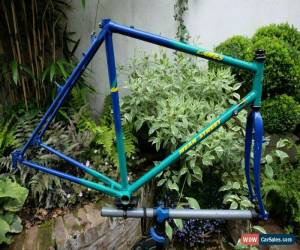 """Classic Dawes Mean Street Reynolds 531ST Bicycle Frame 22.5"""" for Sale"""