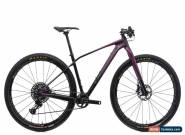 "2018 Orbea Alma M10 MyO Mountain Bike Medium 29"" Carbon SRAM X01 Eagle Mavic for Sale"