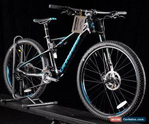 Classic 2018 Cannondale Scalpel-Si 5 Size Large Full Suspension Mountain Bike for Sale