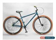MAFIABIKES 29 inch Mafia Bomma K2 Blue for Sale
