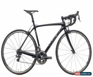 Classic 2014 Trek Domane Race Shop Limited Road Bike 56cm Carbon Shimano Dura-Ace Di2 11 for Sale